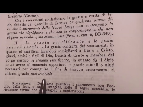 268. Catechismo San Pio X