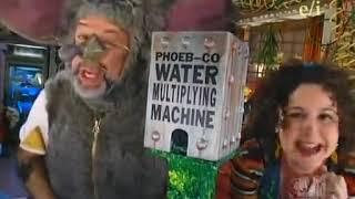 Beakman's World: The Water Multiplying Machine thumbnail