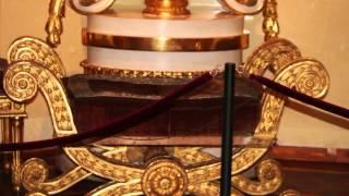 Видео экскурсия по музею Эрмитаж(Обзорная видео экскурсия по музею Государственному музею Эрмитаж в Санкт-Петербурге - крупнейшему в Росси..., 2014-05-06T08:27:10.000Z)