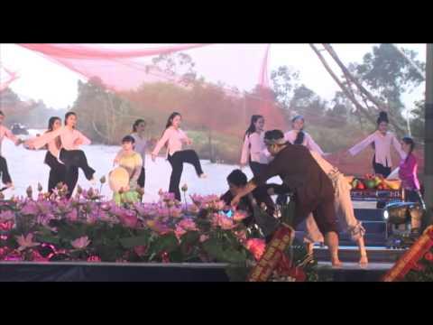 Liên khúc Lý Kéo Chài - Đại Hội FLP Việt Nam 2013