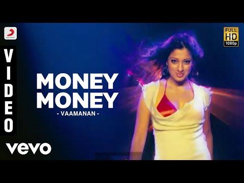 Vaamanan - Money Money Video | Jai, Priya Anand | Yuvan