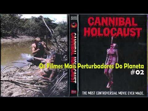 Holocausto Canibal legendado PT-BR (Os Filmes Mais Perturbadores #02)