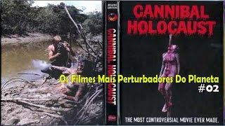 Download Video Holocausto Canibal legendado PT-BR (Os Filmes Mais Perturbadores #02) MP3 3GP MP4