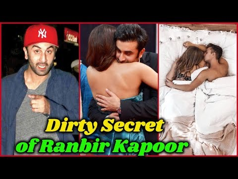 Dark Secrets of Ranbir Kapoor
