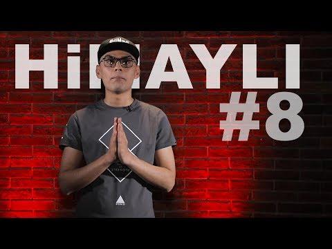 Hi Mayli #8