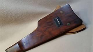 HISTORIA DE LA FN BROWNING GP-35