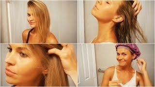 MY HAIRCARE ROUTINE | HAIR LOSS, BREAKAGE,