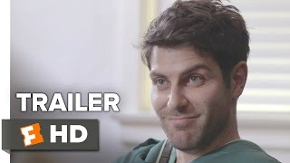 Buddymoon Official Trailer 1 (2016) - David Giuntoli, Flula Borg Movie HD