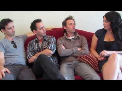SHE'S GONE COUNTRY: Interview with Bob, Clint & Scott Moffatt - Part 1 Mp3
