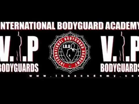 International Bodyguard Academy-Vip Protection Training May-2014