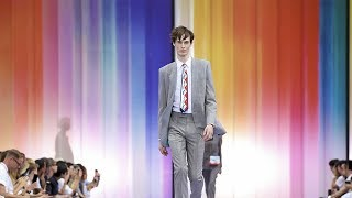 Paul Smith | Spring Summer 2018 Full Fashion Show | Menswear