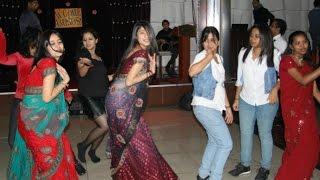 Malar Surprice Dancing (Sai Pallavi)  | Premam Movie Actress | Malare Ninne kanathirunnal