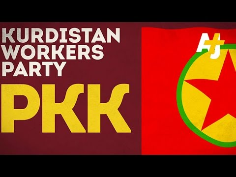 Labeled Terrorists By The U.S. But Now Both Fight ISIS – Who Are The PKK?