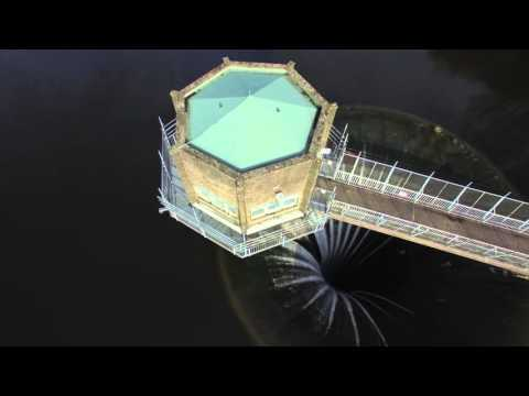 DJI Phantom 3 Professional - Aerial Videos Online - Staffordshire