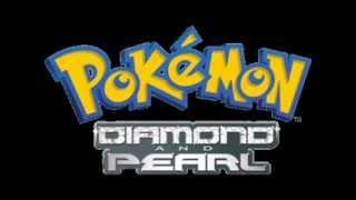 Pokémon Diamond and Pearl Theme Instrumental