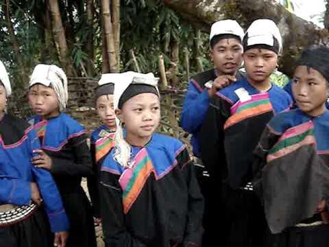 Palaung Ethnic Life (4)