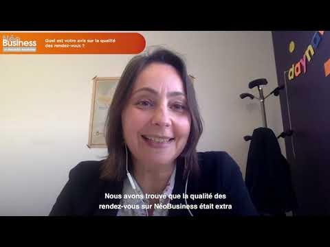 Interview avec Agnès Szabo