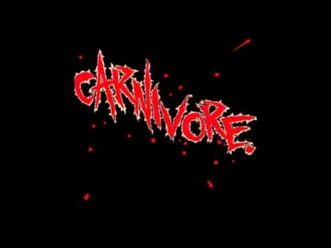 Carnivore - Predator