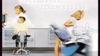 Реклама Стоматология Новмед  2003