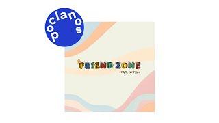 [Official Audio] leanon (리논) - Friend Zone (feat. 서출구 Xitsuh)