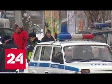 Очевидцы резни: из школы выбегали окровавленные дети - Россия 24