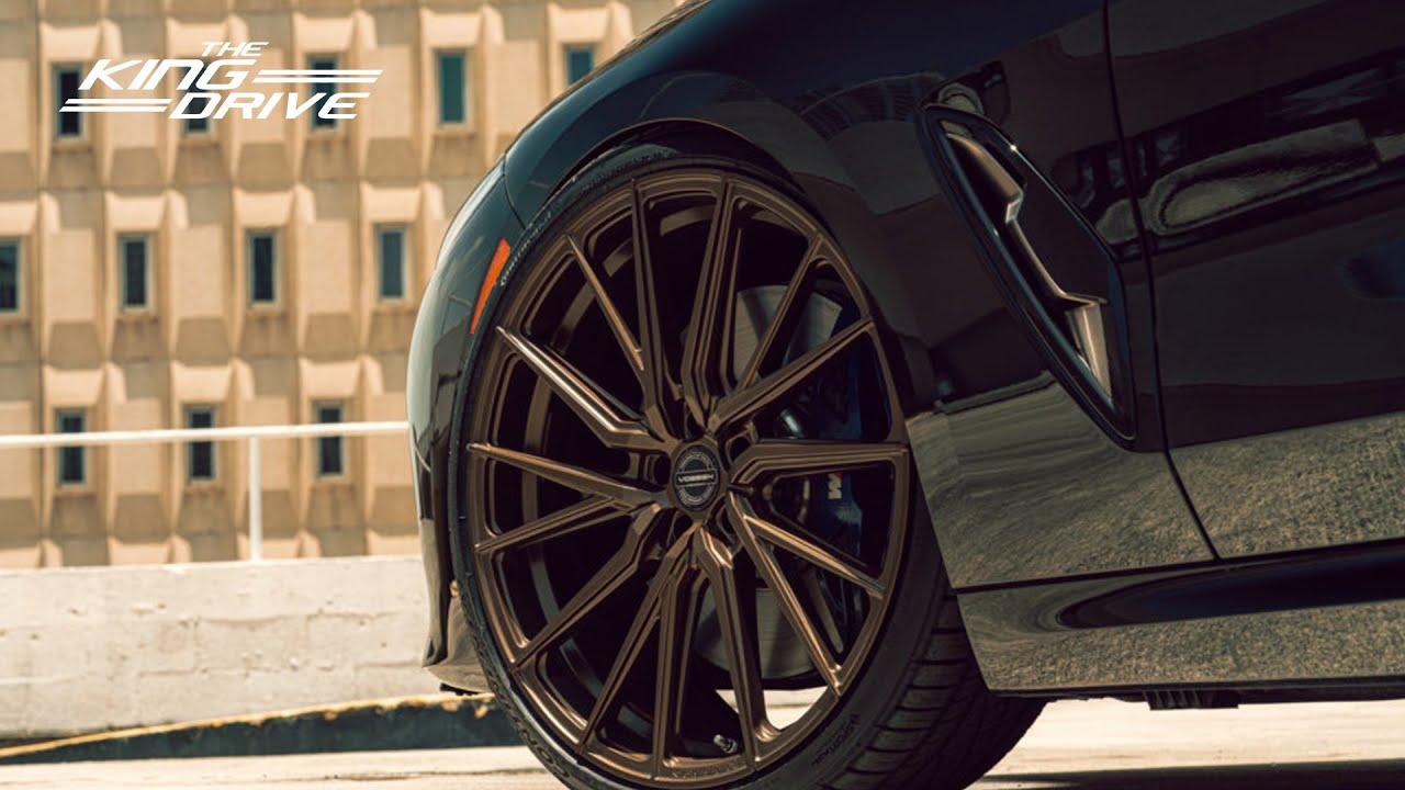 Самую красивую BMW сделали еще лучше // Ferrari SF90 прокачали в Novitec