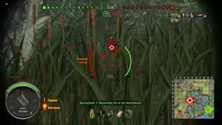 World of Tanks Console - VK 30.01 (H) Tank Review and Game play