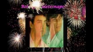 Kumar Sanu & Udit Narayan Song's Mix ~ Aamir Khan Mix ~ Birthday Dedication To Azmeer Bhai
