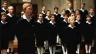 Les Petits Chanteurs à la Croix de Bois - Schlafe, mein Prinzchen, schlaf ein