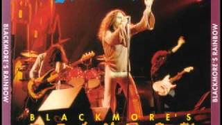 Rainbow - A Light In The Black Live In Hiroshima 12.14.1976