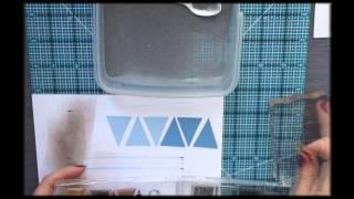 Видео-уроки по изготовлению открыток в стиле Clean&Simple(http://olgabrilliant.blogspot.ru/ Материалы и инструменты расположены ниже под видео: ——— S U P P L I E S ——— • Simon Says Stamp Premium..., 2014-06-11T06:21:24.000Z)
