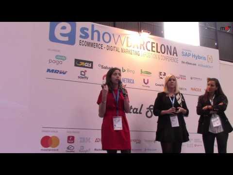 """eShow Barcelona 2017: """"La integración del social listening"""""""