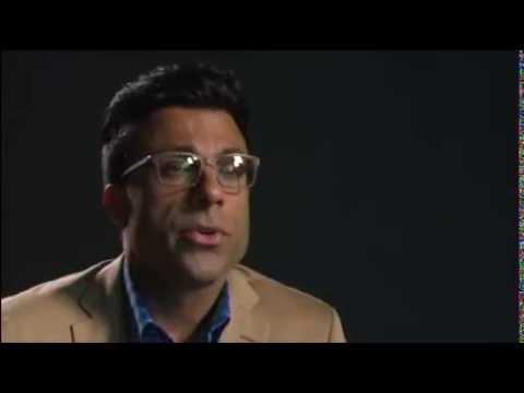 Harry Sunner   Business In Edmonton Video