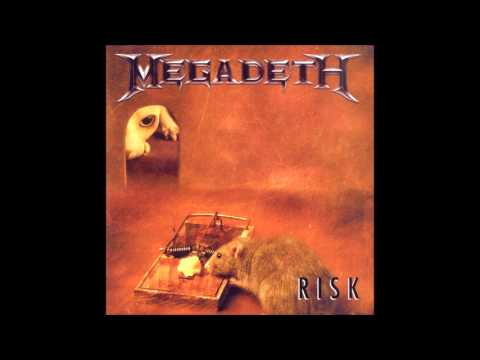 Megadeth - I'll Be There mp3