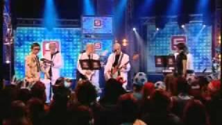 Поющие гитары - 2008 - Singing Guitars 2008
