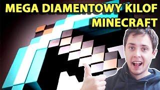 Minecraft Po Polsku Survival na Modach | NAJLEPSZY KILOF DIAMENTOWY NA ŚWIECIE