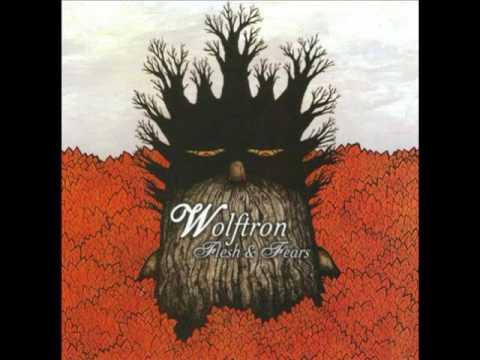 Wolftron - Sugar Skulls
