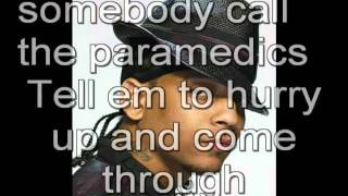 J . Holiday - Suffocate