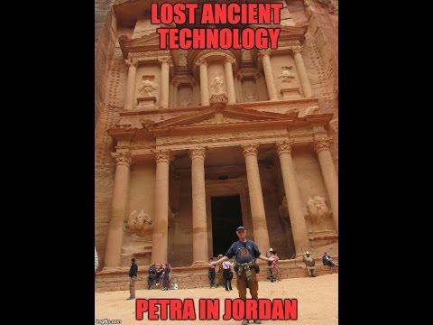 Ancient Petra In Jordan: Virtual Guide Preview