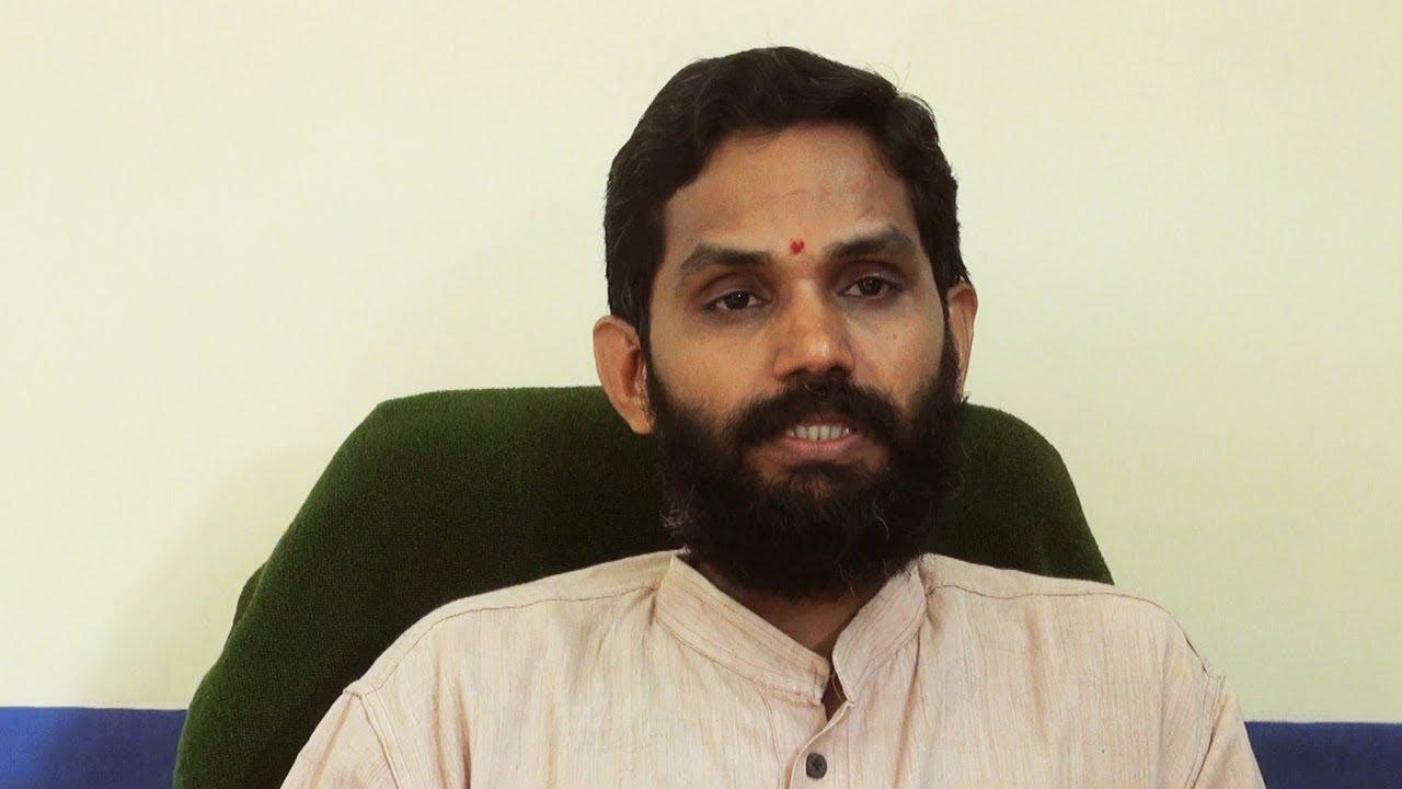 Tridoshas in Ayurveda -- Vata, Pitta and Kapha