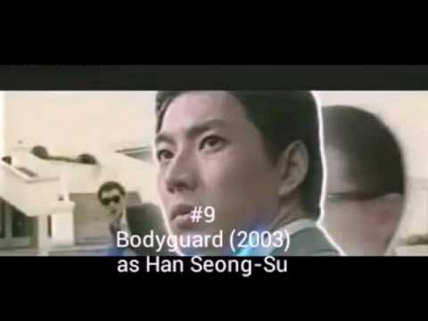 9 Song Il-Gook Dramas