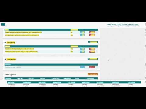 Advanced Trade Bot Bitcoin Trading BTC-E Cryptsy CampBX Bitstamp Mt.Gox BTCChina