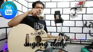 SUGENG DALU ( DENNY CAKNAN ) COVER BY Bhoelank adventure