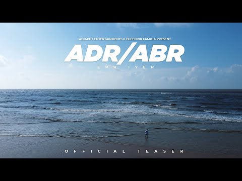 EPR IYER – ADR / ABR
