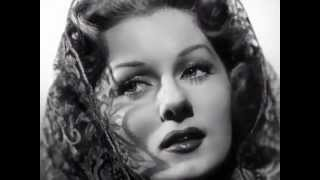 Under Paris Skies - Rhonda Fleming