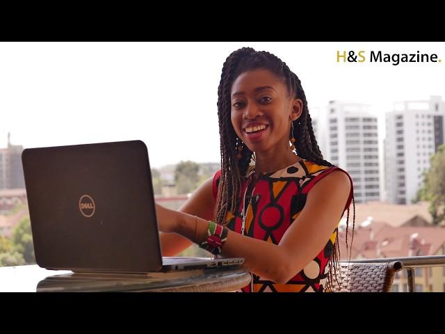 H&S Magazine Kenya- Angela Wambui Muiruri (Business Ideas & Inspirations)