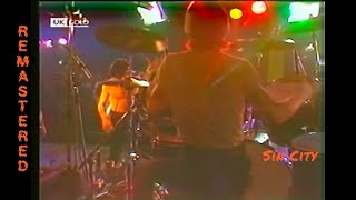 AC/DC - Sin City - Live Rock Goes To College 1978 (Remastered)