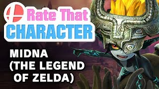Midna - Rate That Character