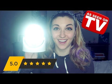 Atomic Angel Review: As Seen on TV LED Motion Light