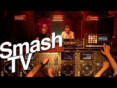Smash TV - DJsounds Show in Berlin